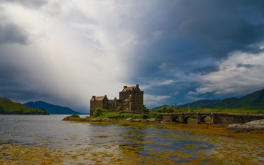 10 - Eilean Donan castle.jpg
